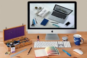 F-TEC Diploma in Graphic Designing & Media Development