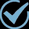Checkmark-circle-blue